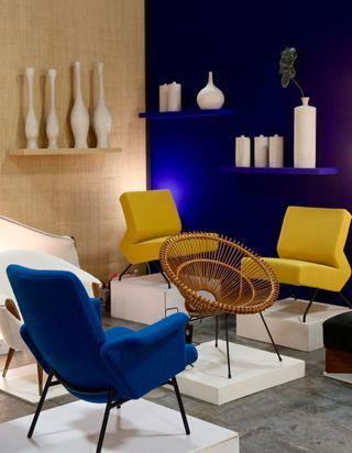Et si on allait s'inspirer aux Puces du Design x À Vivre Design Fair ?