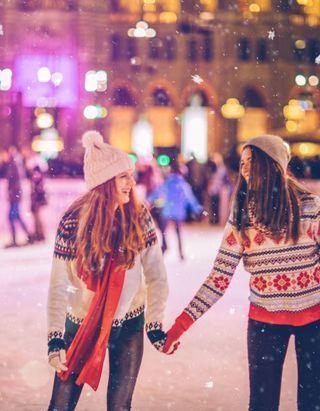 Patinoires à Paris en 2019-2020 : où aller patiner pendant les vacances de Noël ?