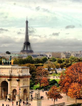 Que faire à Paris le week-end du 14, 15 et 16 septembre ?