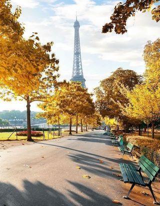 Que faire à Paris le week-end du 16, 17 et 18 octobre ?