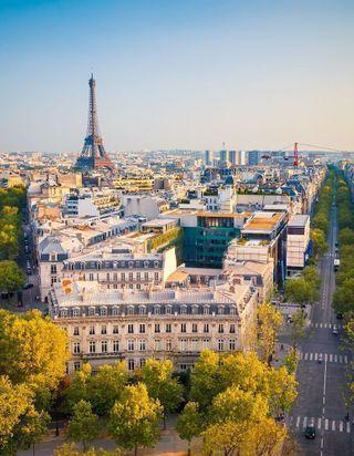 Que faire à Paris le week-end du 17, 18 et 19 septembre ?