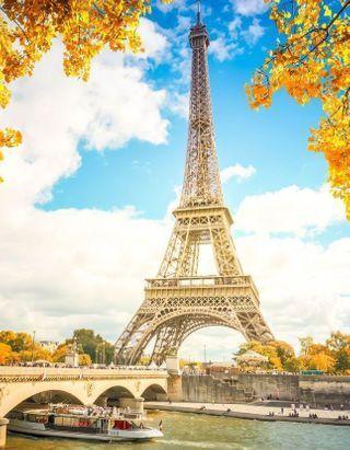 Que faire à Paris le week-end du 22, 23 et 24 octobre ?