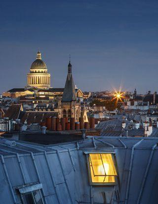 Que faire à Paris le week-end du 31 mai, 1er et 2 juin ?