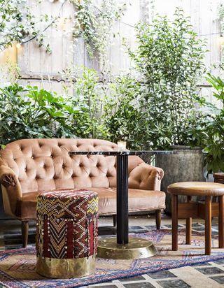 Restaurant terrasse Paris : nos meilleures adresses
