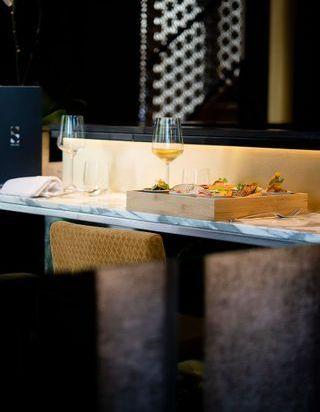 Shiro : une gastronomie franco-japonaise tout en raffinement