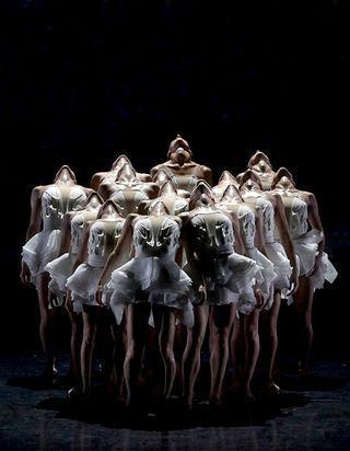 Le Lac des cygnes : revisite moderne du ballet mythique