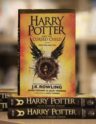 Harry Potter: êtes-vous incollable?