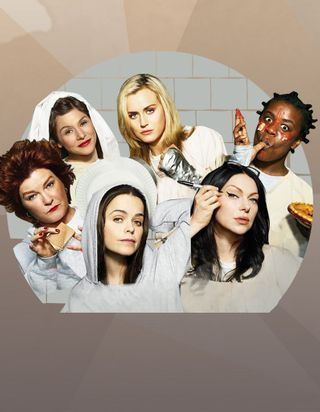 Test : quel personnage d'« Orange Is The New Black » êtes-vous ?