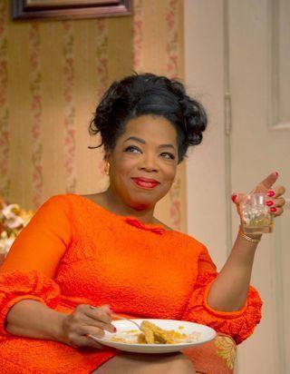 Exclu: l'interview d'Oprah Winfrey sur «Le Majordome»