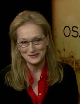Meryl Streep : rencontre avec la plus grande star de Hollywood