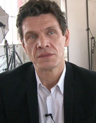 Marc Lavoine : l'interview bestiaire !