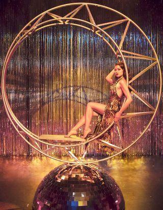 «Disco»: découvrez en exclusivité un extrait du spectacle!