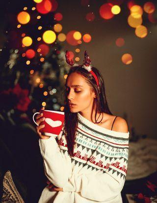 Rompre avant les fêtes : qui va pratiquer le scrooging pour Noël ?