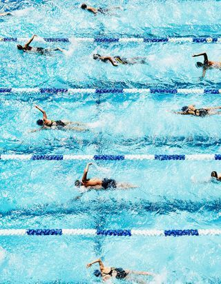 Rêver de nager : notre interprétation