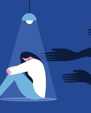 L'haptophobie, ou la peur du contact physique