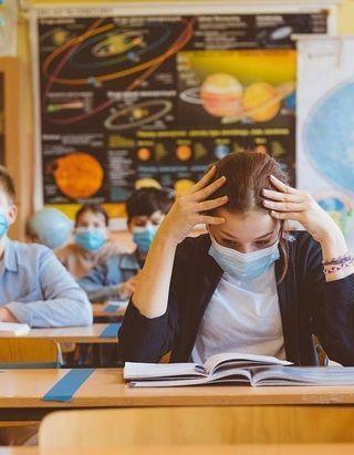 Éducation : la peur du décrochage