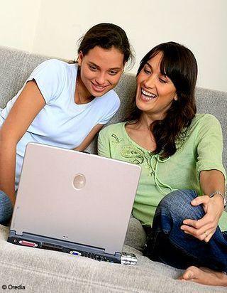Blogueuses de mère en filles