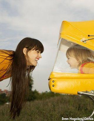 Les 10 commandements de l'employeur de nounou