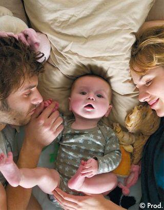 """La maternité, """"un heureux évènement""""?"""