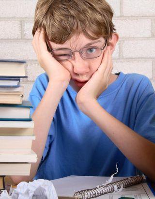 Enfants : 7 astuces pour leur donner envie d'apprendre