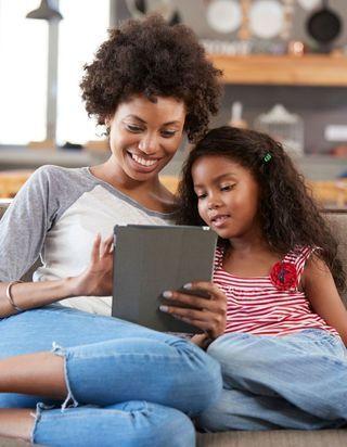 Les nouvelles règles des écrans pour les enfants