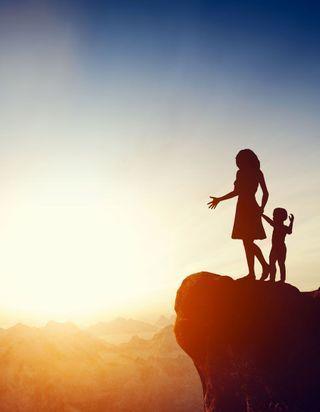 «Ils ont divorcé, je ne l'ai plus jamais revu» : comment les enfants surmontent la perte du beau parent