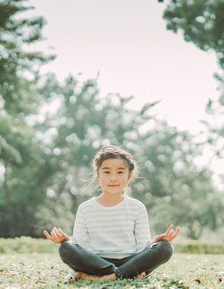 L'hypnose : un bon outil pour les enfants ?