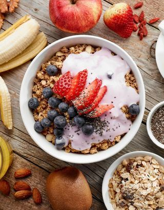 5 mythes sur le petit-déjeuner décryptés par un spécialiste