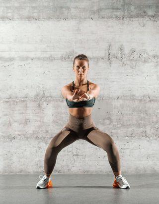 Squat : les 4 erreurs à éviter pour plus d'efficacité