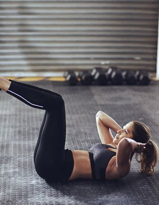 8 exercices pour affiner sa silhouette