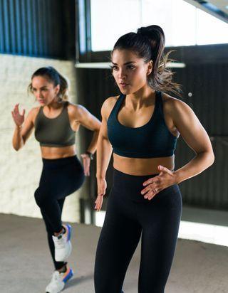 Cardio : améliorer son endurance avec 15 minutes d'exercices