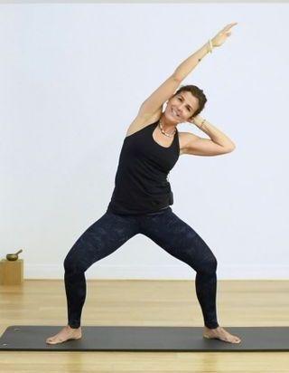 Cours de pilates en vidéo : 15 minutes pour une morning routine rapide