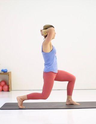 Cours de Pilates en vidéo : 20 minutes pour muscler ses fessiers