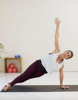 Cours de Pilates en vidéo : 20 minutes spéciales extension du dos