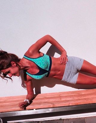 Les meilleurs exercices de gainage pour se muscler