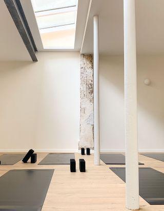 J'ai testé : un cours de Pilates Feel Good chez Slowe Wellness House