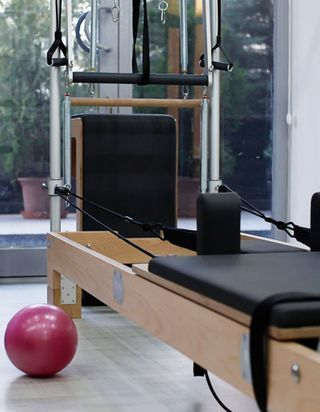Le Pilates sur machines : pourquoi on adore
