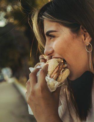 Mcdo : les meilleurs burgers notés au nutri-score