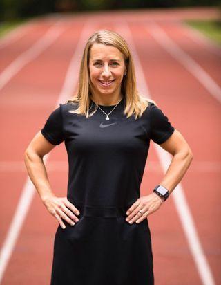 Sarah Reinertsen, athlète paralympique : « Sans ma prothèse, je me sentais nue et exposée »