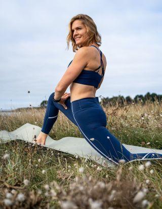 Sport après 40 ans : les exercices pour ralentir les effets du vieillissement