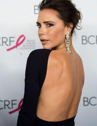 Victoria Beckham lève le voile sur sa routine forme