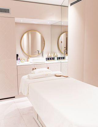 #ELLEBeautySpot : le nouveau spa Terraké de l'Hôtel Bowmann