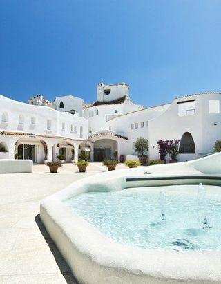 #ELLEBeautySpot : le Spa My Blend by Clarins en Sardaigne
