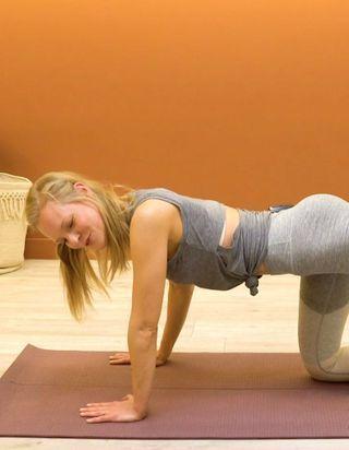 Cours de remise en forme prénatale (vidéo) : 10 exercices pour une grossesse au top