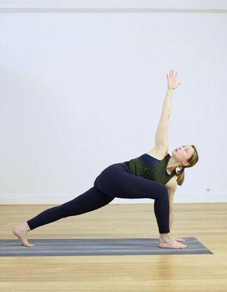 Cours de Yoga en vidéo : 15 minutes pour recharger ses batteries