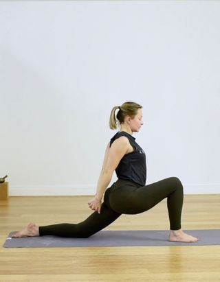 Cours de yoga en vidéo : 20 minutes pour se reconnecter à son corps