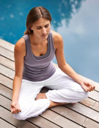 Comment avoir confiance en soi grâce au yoga ?