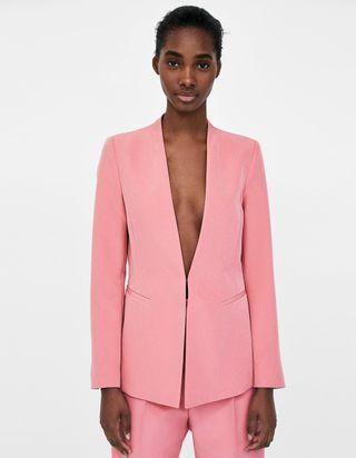 Radar mode #29 : un costume rose pour le printemps !