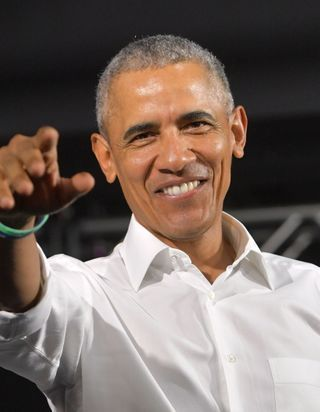 Barack Obama envoie une lettre à une diva de la pop pour la féliciter d'un heureux événement