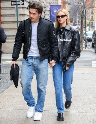 Brooklyn Beckham et Nicola Peltz : déjà mariés ?